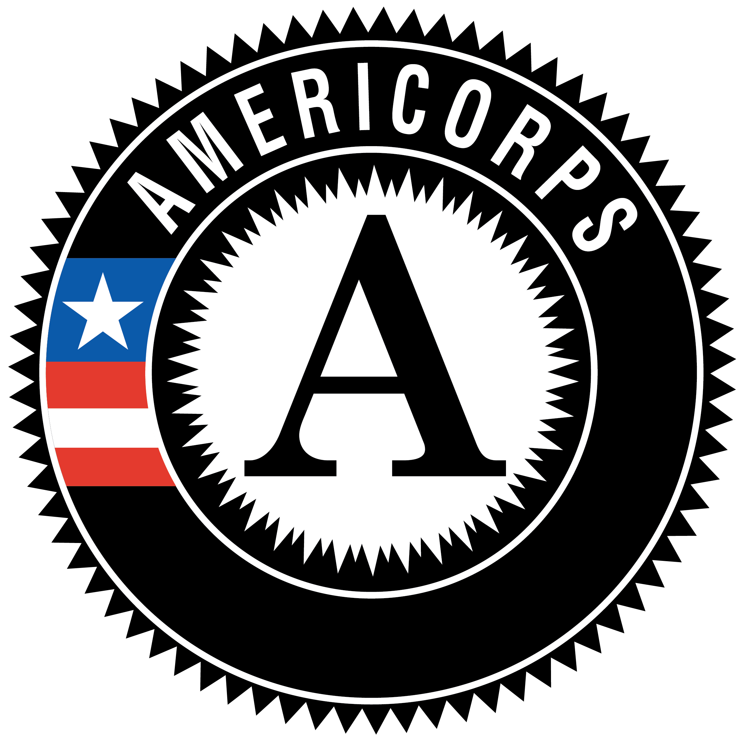 New AmeriCorps Vistas Join LETS GO