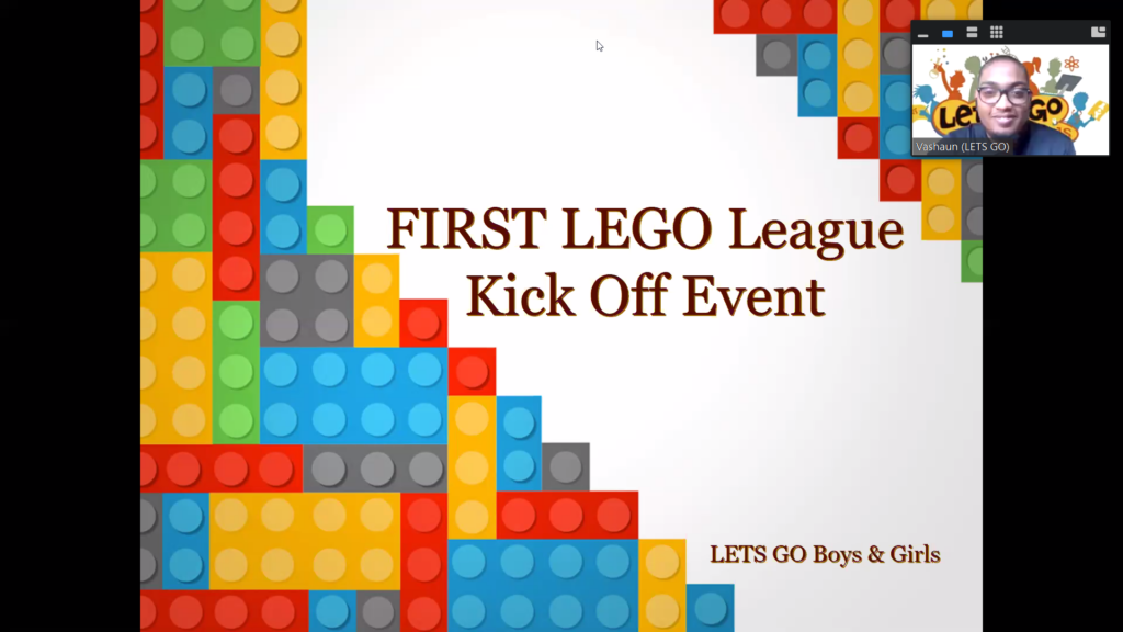 2020-2021 FIRST® LEGO League Season Kicks-off